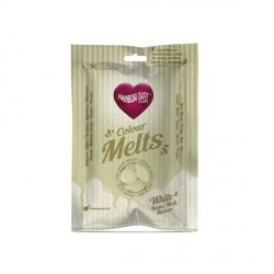 Colour Melts blancs 250 g