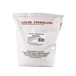 Maltitol en poudre Louis François 5 kg