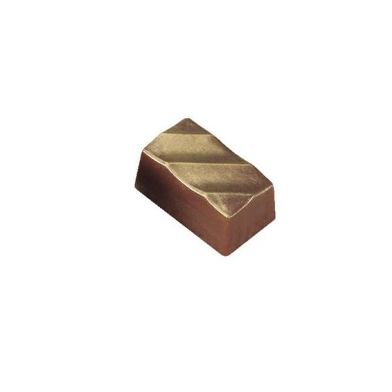 Moule chocolat pralinés rectangles