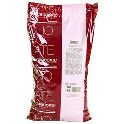 Chocolat de Couverture Noir Tobado Chocovic 5 kg
