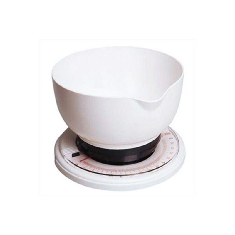 Balance de cuisine blanche Terraillon