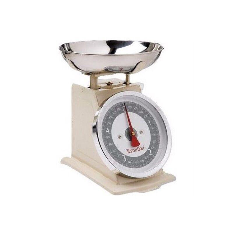 Balance de cuisine mécanique Tradition 500 Terraillon