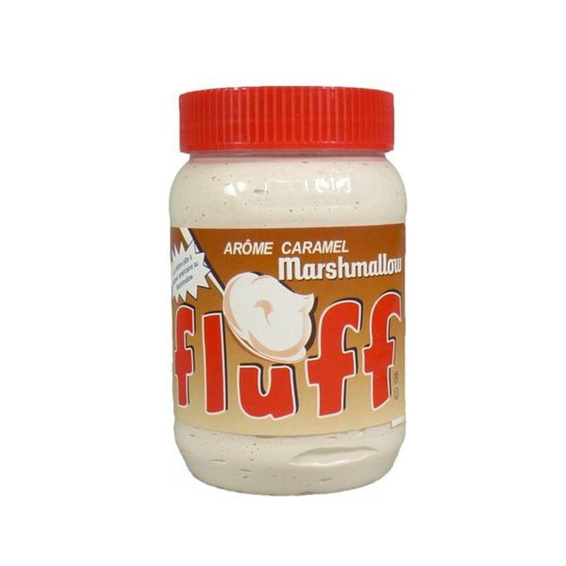 Pâte à tartiner marshmallow caramel