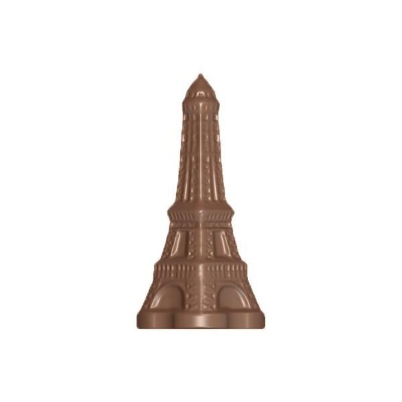 Moule chocolat Tour Eiffel