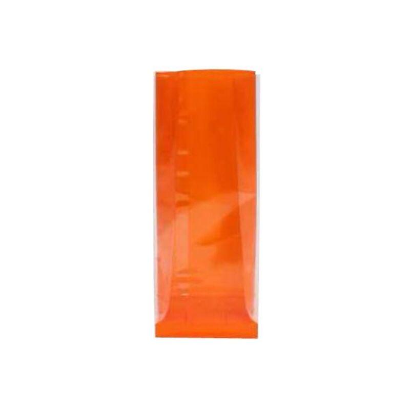 Sachets polypro orange (x50)