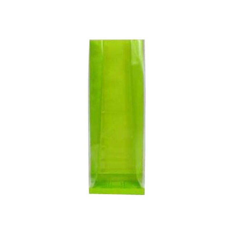 Sachets polypro vert (x50)