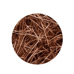 Frisure de Pâques chocolat 1 kg