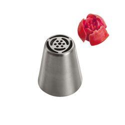 Douille à fleur inox n°2
