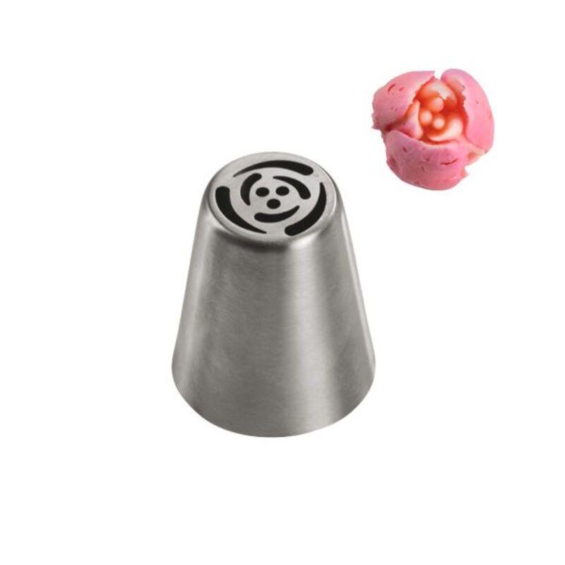 Douille à fleur inox n°5