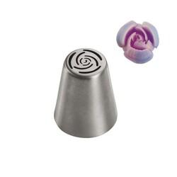 Douille à fleur inox n°7