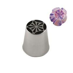 Douille à fleur inox n°9