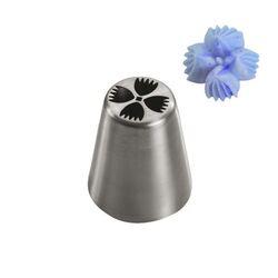 Douille à fleur inox n°17