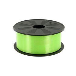 Ruban charlotte vert clair 50 mm ( 90 m)