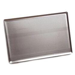 Plaque aluminium perforée Matfer 40 x 30 cm