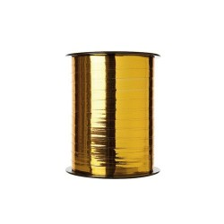Bolduc miroir Or 5 mm (250 m)