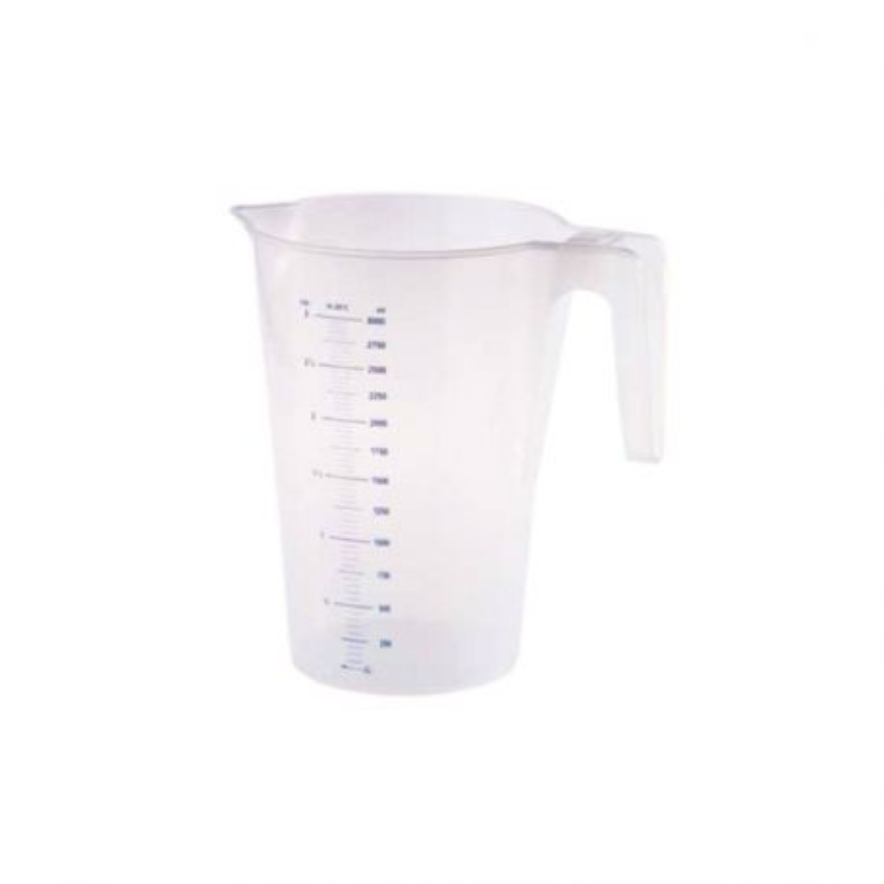 Pot mesureur gradué plastique 500 ml