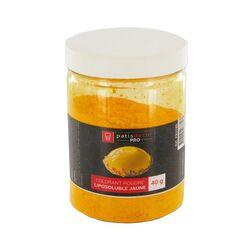 Colorant alimentaire liposoluble poudre jaune 40 g