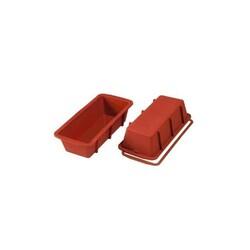 Moule à cake silicone 24 cm