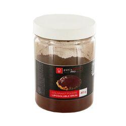 Colorant alimentaire liposoluble poudre brun 40 g
