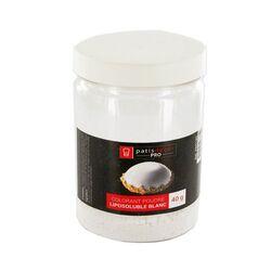 Colorant alimentaire liposoluble poudre blanc 40 g