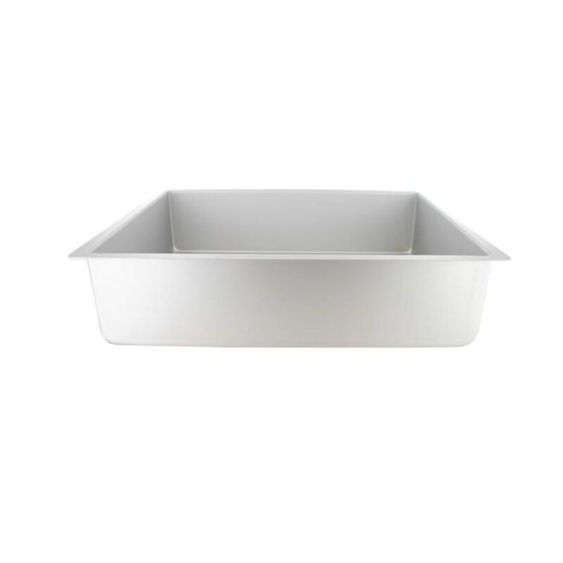 moule g teau rectangulaire 28 x 39 cm h 10 cm cerfdellier. Black Bedroom Furniture Sets. Home Design Ideas