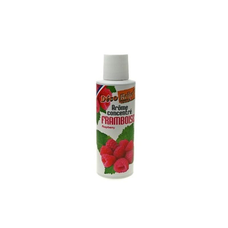 Arôme Framboise 125 ml