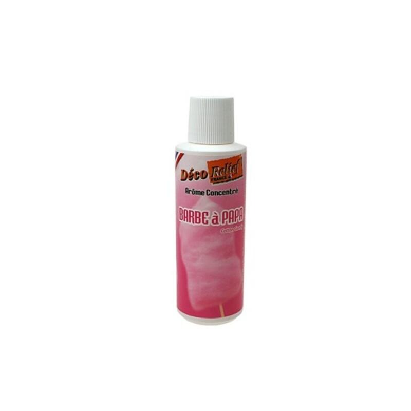 Arôme Barbe à papa 125 ml