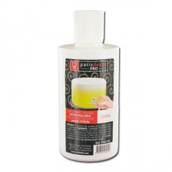 Colorant alimentaire Jaune Citron 250 ml