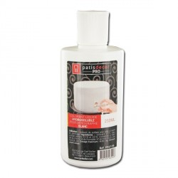 Colorant alimentaire Blanc 250 ml