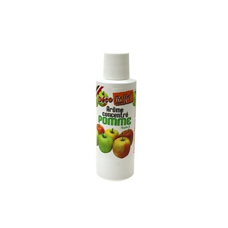 Arôme Pomme 125 ml