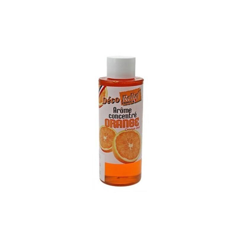 Arôme Orange 125 ml