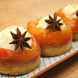 Pack ingrédients recette cheesecake revisité