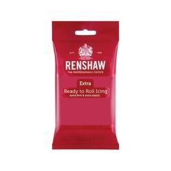 Pâte à sucre Renshaw Extra fuchsia 250 g
