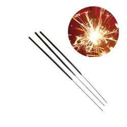 Cierge magique 25 cm durée 55' (x 10)