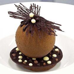 Pack ingrédients Recette Le Trois Chocolat