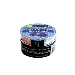 Colorant alimentaire liposoluble poudre bleu 5 g