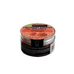 Colorant alimentaire liposoluble poudre orange 5 g