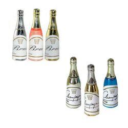 Mini-bouteille de champagne (x72)