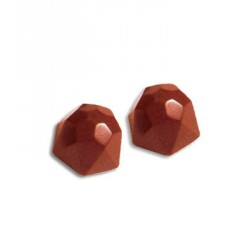 Moule Chocolat 35 Diamants
