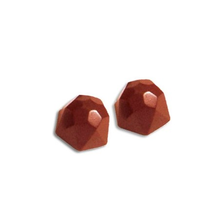Moule Chocolat Bonbons Diamants