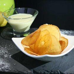 """Pack ingrédients Tuto """"Comment faire des chips de fruits ?"""""""