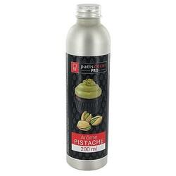 Arôme naturel Pistache Patisdécor Pro 200 ml