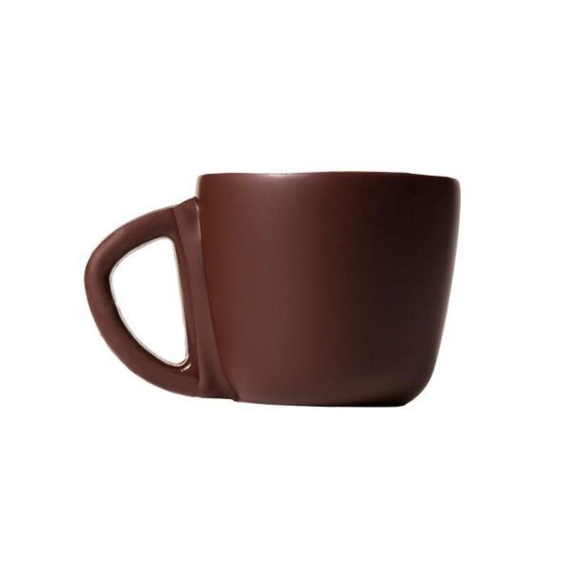 Mini Noir Dellier En Tasse LisaCerf Mona À Café Chocolat L3AR54j