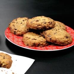 Pack ingrédients Recette Cookies Moelleux