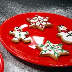 Pack ingrédients Recette Sablés de Noël