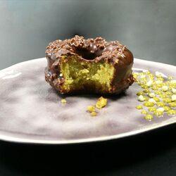 Pack Recette Cake Pistache Gianduja