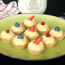 Pack Tuto Crème Pâtissière