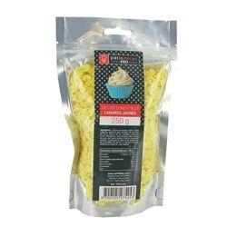 Décors comestibles canards jaunes Patisdécor Pro 250 g