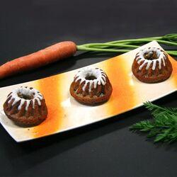 Préparation carrot cake Patisdécor 270 g