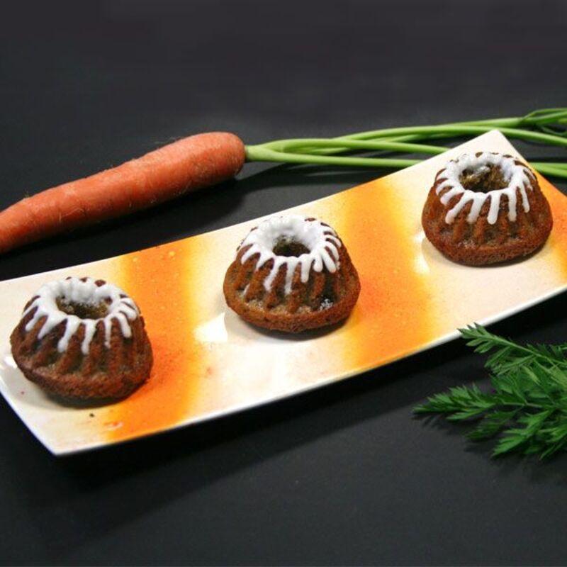 Pack Recette du Carrot Cake
